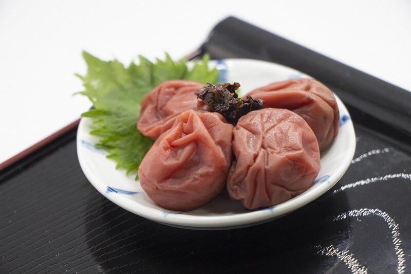 梅美膳|イチオシの梅干し専門店