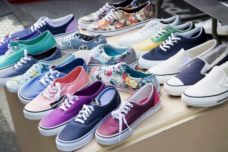 後払いファッション通販 靴&スニーカー